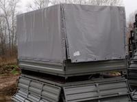 Борта для Газели, кузовные платыформы за 185 000 тг. в Актобе