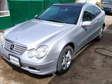 Mercedes-Benz C 230 2003 года за 3 000 000 тг. в Нур-Султан (Астана)