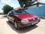 Volkswagen Passat 1993 года за 1 300 000 тг. в Алматы – фото 5