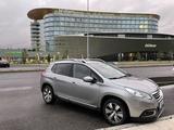 Peugeot 2008 2016 года за 5 300 000 тг. в Нур-Султан (Астана)