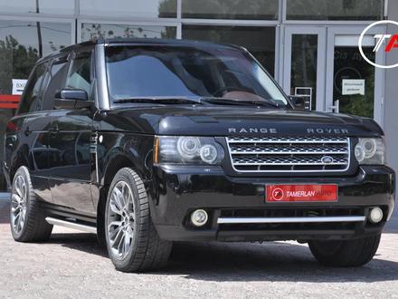 Land Rover Range Rover 2008 года за 6 800 000 тг. в Шымкент