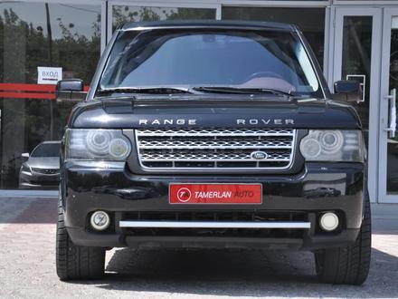 Land Rover Range Rover 2008 года за 6 800 000 тг. в Шымкент – фото 2