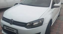 Volkswagen Polo 2014 года за 3 800 000 тг. в Шымкент