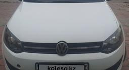 Volkswagen Polo 2014 года за 3 800 000 тг. в Шымкент – фото 2