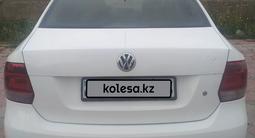 Volkswagen Polo 2014 года за 3 800 000 тг. в Шымкент – фото 5