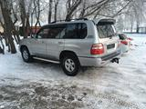Toyota Land Cruiser 2006 года за 8 200 000 тг. в Петропавловск