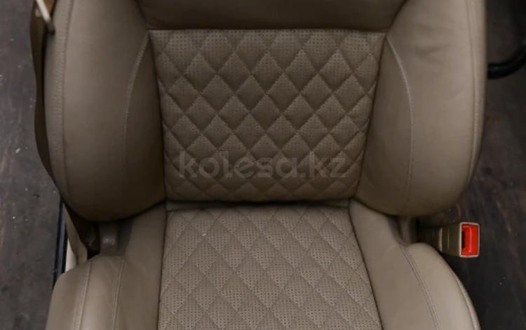 Сиденья CL65AMG за 2 000 тг. в Алматы