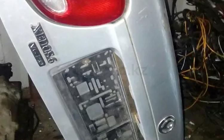 Крышка багажника на Mazda xedos 6 за 40 000 тг. в Караганда