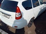 ВАЗ (Lada) Priora 2171 (универсал) 2011 года за 1 780 000 тг. в Уральск