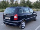 Opel Zafira 1999 года за 1 600 000 тг. в Уральск – фото 5