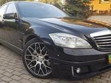 Mercedes-Benz S 600 2007 года за 11 500 000 тг. в Алматы – фото 3