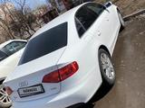 Audi A4 2010 года за 5 000 000 тг. в Нур-Султан (Астана) – фото 2