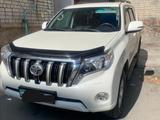 Toyota Land Cruiser Prado 2013 года за 15 400 000 тг. в Семей