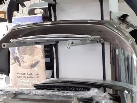 Бампер на приору за 19 000 тг. в Рудный – фото 4