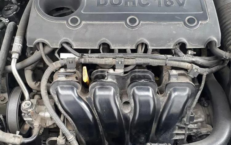 Контрактный двигатель 1.5 за 100 тг. в Караганда