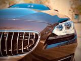 BMW 640 2013 года за 17 000 000 тг. в Актау