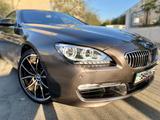 BMW 640 2013 года за 17 000 000 тг. в Актау – фото 2