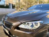 BMW 640 2013 года за 17 000 000 тг. в Актау – фото 4