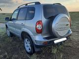 Chevrolet Niva 2014 года за 3 500 000 тг. в Жезказган