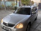 ВАЗ (Lada) 2171 (универсал) 2012 года за 2 700 000 тг. в Тараз – фото 2