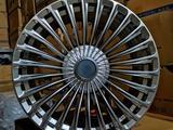 Комлект дисков 19е 5*112 разноширокие за 320 000 тг. в Петропавловск