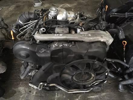 Audi A6 2.5 дизель за 300 000 тг. в Нур-Султан (Астана)