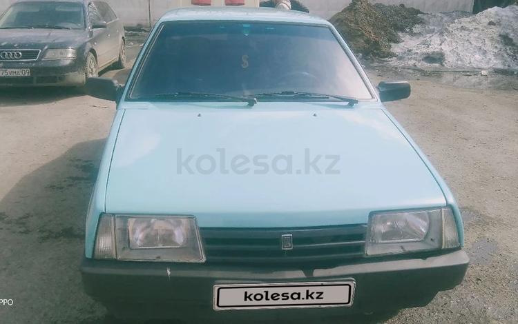ВАЗ (Lada) 21099 (седан) 2000 года за 1 000 000 тг. в Караганда