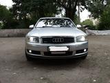 Audi A8 2003 года за 3 900 000 тг. в Нур-Султан (Астана) – фото 2