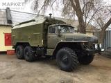 Урал  4320 1988 года за 12 500 000 тг. в Актобе