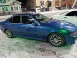 BMW 520 1999 года за 1 400 000 тг. в Кокшетау – фото 3