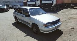 ВАЗ (Lada) 2114 (хэтчбек) 2005 года за 630 000 тг. в Петропавловск – фото 2