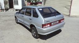 ВАЗ (Lada) 2114 (хэтчбек) 2005 года за 630 000 тг. в Петропавловск – фото 3