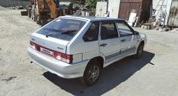 ВАЗ (Lada) 2114 (хэтчбек) 2005 года за 630 000 тг. в Петропавловск – фото 4