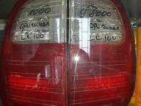 Задние фонари на Lexus LX470 с крышки багажника за 16 000 тг. в Жезказган