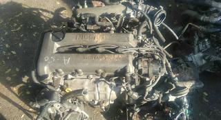 Двигатель Ниссан SR20 DE — 4wd за 250 тг. в Алматы