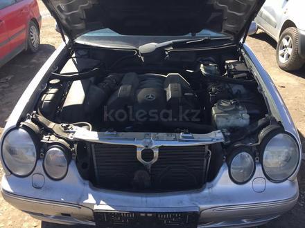 Мотор 112 объём 2.4 2.6 2.8 за 200 000 тг. в Нур-Султан (Астана)