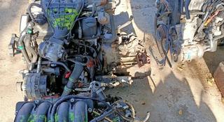 Двигатель за 270 000 тг. в Шымкент