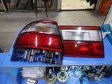 Фонарь в крышку багажника на Toyota Carina E sedan за 13 500 тг. в Алматы