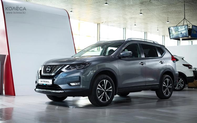Nissan X-Trail 2021 года за 16 833 930 тг. в Алматы