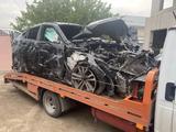 BMW X6 M 2015 года за 11 000 000 тг. в Алматы – фото 4