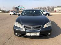 Lexus ES 350 2008 года за 6 500 000 тг. в Алматы