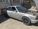 BMW 525 1994 года за 1 250 000 тг. в Алматы – фото 3