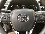 Toyota Camry 2018 года за 13 200 000 тг. в Актау – фото 4