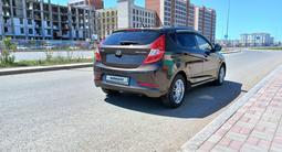 Hyundai Solaris 2015 года за 4 580 000 тг. в Нур-Султан (Астана) – фото 4