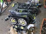 Двигатель Ваз Лада 16 кл за 230 000 тг. в Алматы – фото 2