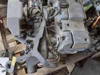 Двигатель m111e22 Мерседес 2.2Л e220 w124, c220 w202 за 180 000 тг. в Шымкент