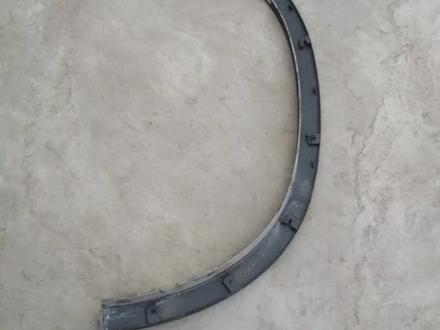 Накладка на крыло задняя на BMW x6 f16 2354 2355 за 18 000 тг. в Нур-Султан (Астана)