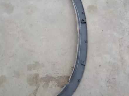 Накладка на крыло задняя на BMW x6 f16 2354 2355 за 18 000 тг. в Нур-Султан (Астана) – фото 4