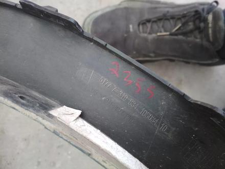 Накладка на крыло задняя на BMW x6 f16 2354 2355 за 18 000 тг. в Нур-Султан (Астана) – фото 5