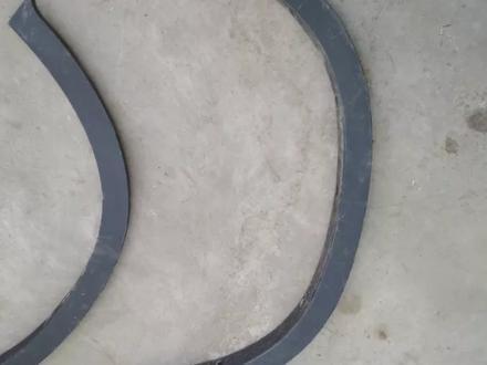 Накладка на крыло задняя на BMW x6 f16 2354 2355 за 18 000 тг. в Нур-Султан (Астана) – фото 6